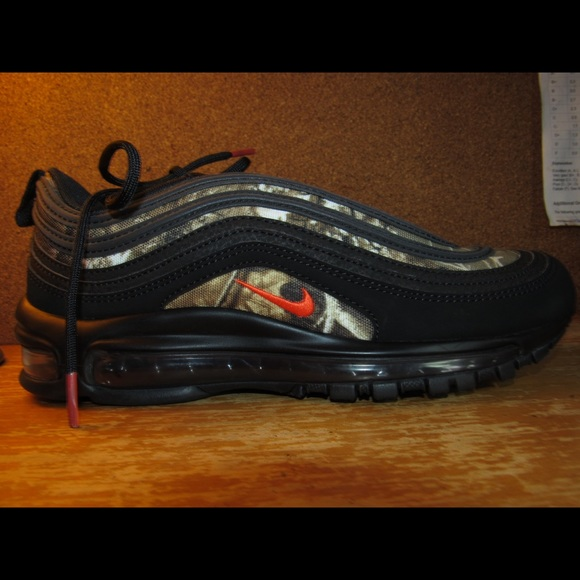 Scarpa Nike Air Max 97 On Air Jasmine Lasode. Nike IT
